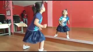 Kaala chashma dance by ira