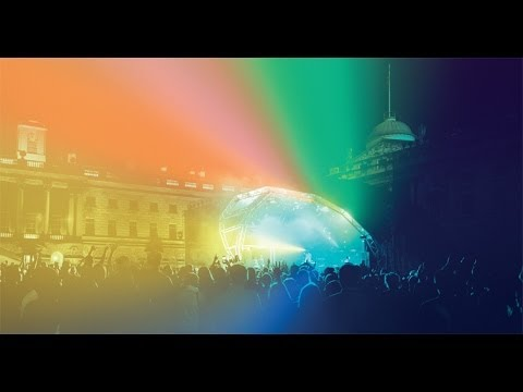 Summer Series at Somerset House with American Express® 2014
