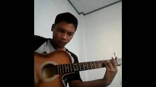 LaoNeis Band - Aku Yang Terluka Cover By Feriy