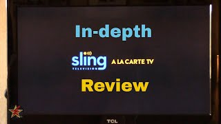 Sling TV (on Roku) Review