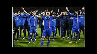 《Sport Today》世足賽/抽籤就想對阿根廷 冰島大將:要讓梅西沮喪!