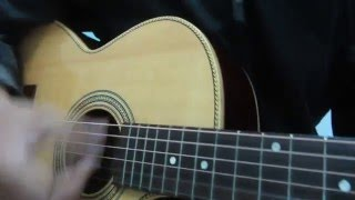 Chia Xa - Toàn Đoàn Guitar Cover