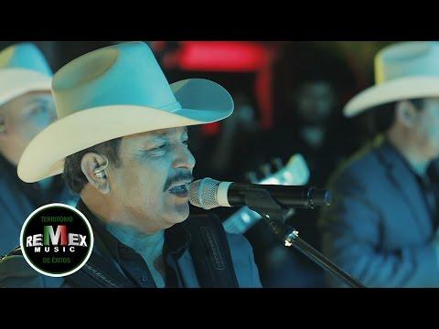 Los Invasores de Nuevo León - Si se me pone (Video Oficial)