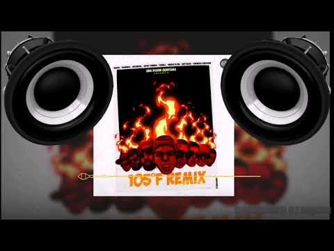 105 (Remix) – (Bass Boosted) Kevvo, Farruko, Myke Towers, Arcangel, Darell, Ñengo Flow, Brytiago