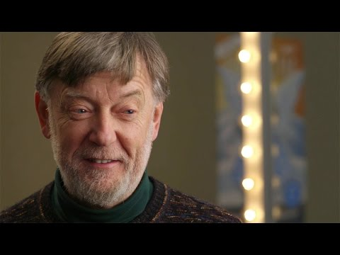Rapid fire questions with Sir Andrew Davis about Handel's Messiah