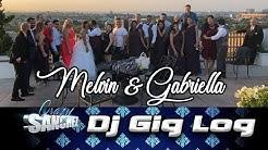 DJ GIG LOG- MEXICAN+PUERTO RICAN WEDDING NON STOP DANCING! HIGHLIGHTS , GRAND ENTRANCE, QUEENS, NY