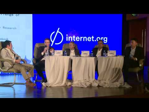 01 Internet.org :Meeting the Challenge of Global Connectivity