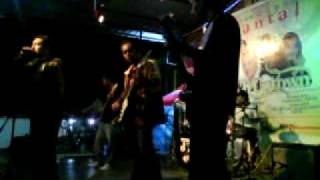 ktb teratai sweetcharity cover by ktb band live at kt uptown