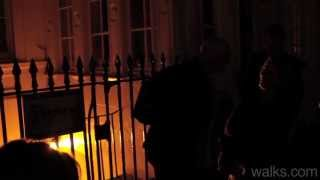 The West End Ghost Walk - London Walks