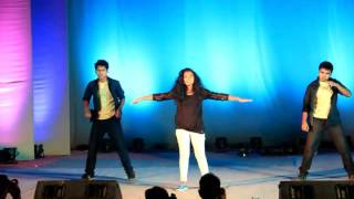 buet dance fest season 2 reza sinha remun