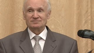 Иудаизация христианства (МДА, 2012.03.30) — Осипов А.И.