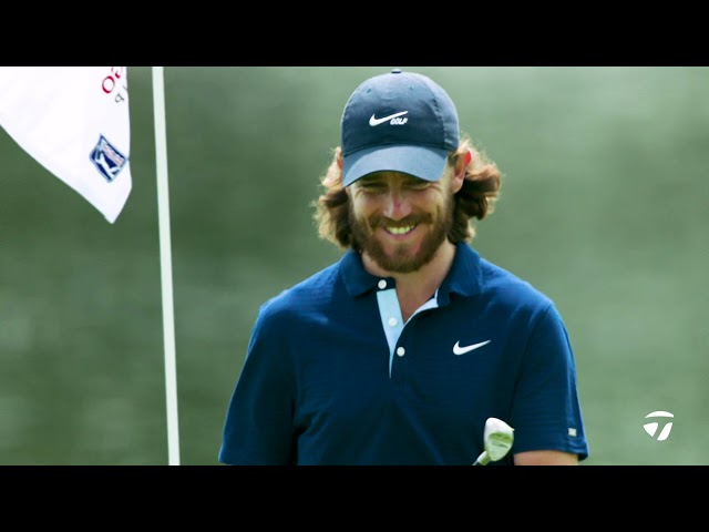 Playing the Green Mile with Tommy Fleetwood | TaylorMade Golf