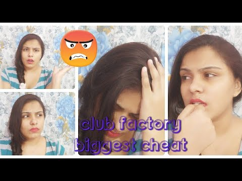 Club factory haul??cheating behind affordable tags||club factory cheap price||club factory India||