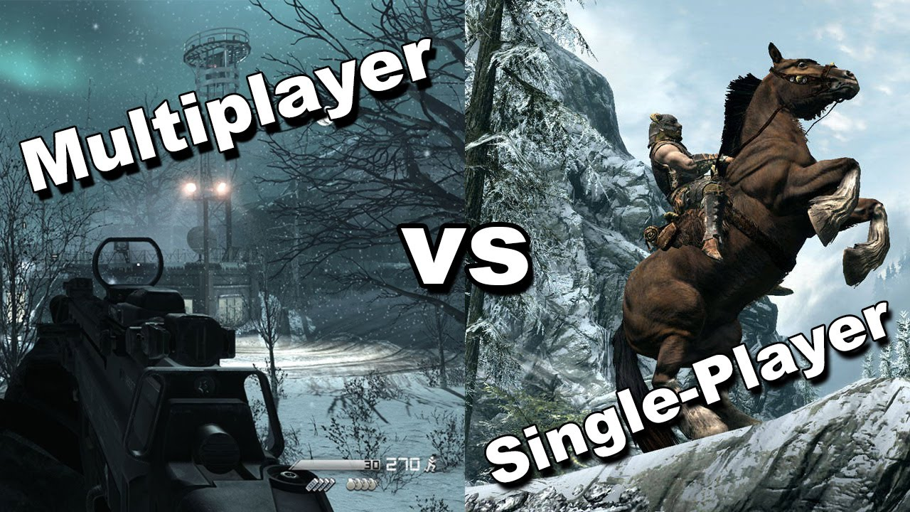 Multiplayer vs Single-Player | Rayman Legends - YouTube