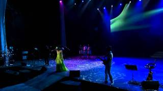 Tình Yêu Mãi Mãi - Liveshow Sắc Màu Hồ Quỳnh Hương [DVD2]