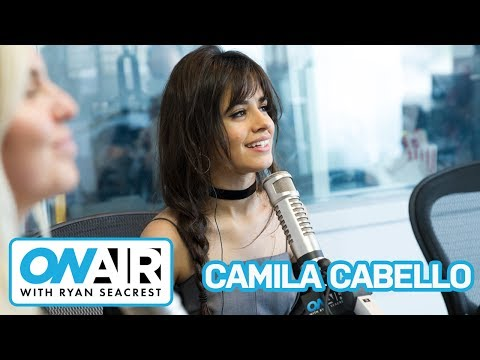 "Camila Cabello Breaks Down ""Crying In The Club"" 