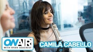 """Camila Cabello Breaks Down """"Crying In The Club"""" 