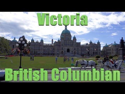 Canada 18 - Victoria - British Columbia