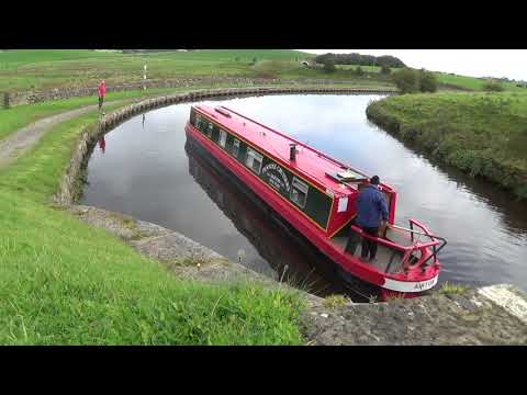 Narrow Boat Holiday Day 4 and 5