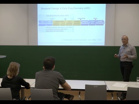 TWIST Talk by Peter Nussbaumer (Lead Discovery Center GmbH)