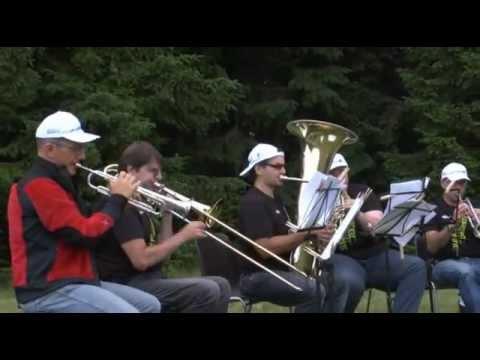 Quintetto dell'Opera di Milano - La vita è bella (N. Piovani)