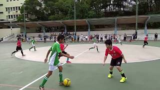 Publication Date: 2017-10-21 | Video Title: 20171020 校際5人 聖若瑟 VS 李東海