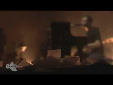 Editors - Nothing Live (Full band)  Ziggo Dome Amsterdam HD