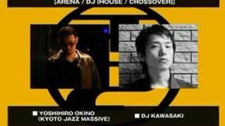TOKYO CROSSOVER/JAZZ FESTIVAL 2007