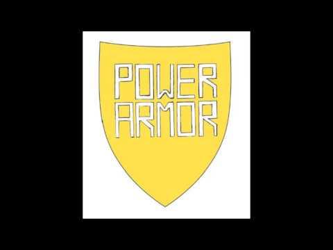 Power Armor - Powerboost