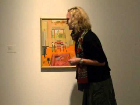 MacKenzie Art Gallery - How to look at art
