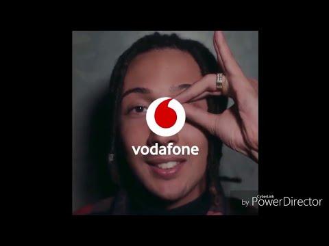 10 minuti di Ghali Spot Vodafone