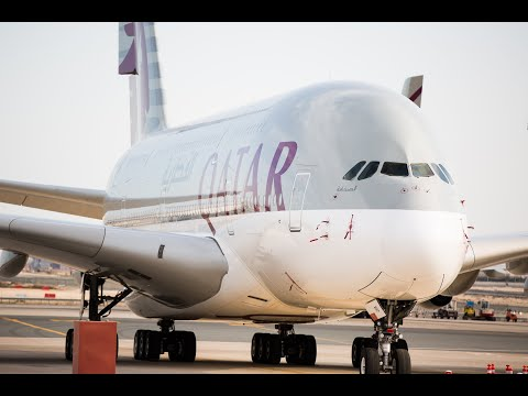 Qatar Airways goal is to get people home as quickly as possible.