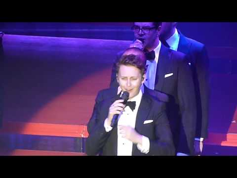 The Ten Tenors - Sit down you´re rocking the boat ( aus Guys and dolls)
