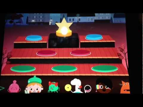 Cool Toca Band Songs