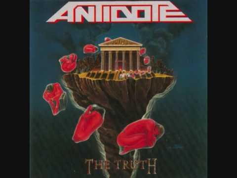 Antidote - Subordinated People