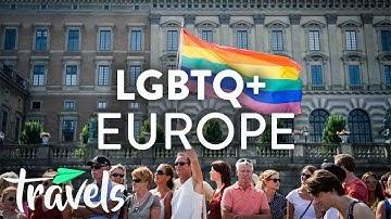 Top 10 Summer European Destinations for LGBTQ+ Travelers   MojoTravels