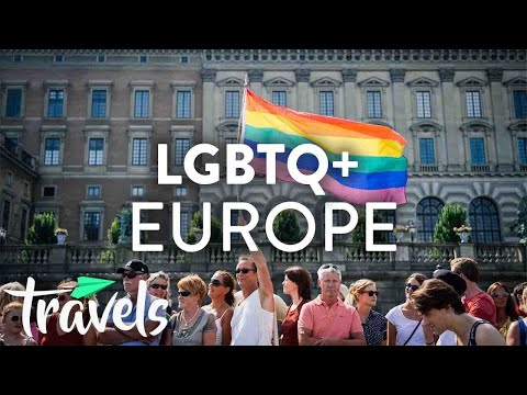 Top 10 Summer European Destinations For LGBTQ+ Travelers | MojoTravels