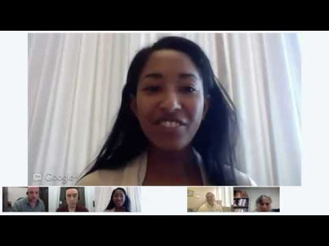 Google Apps EDU Fireside Chat Hangout: An Introduction to Apps Script