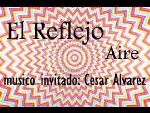aire - El Reflejo