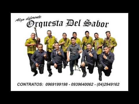 Orquesta Del Sabor