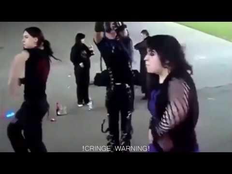 FUTURE - MASK OFF (EMO / GOTH DANCE REMIX)