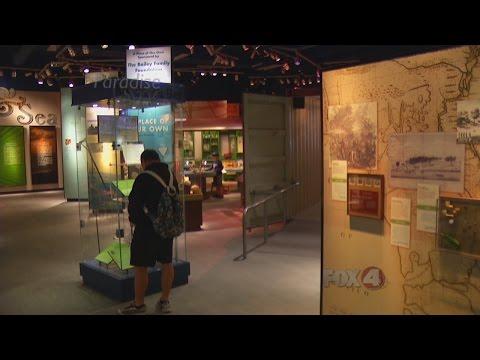 Tampa Bay History Center 04/01/2015