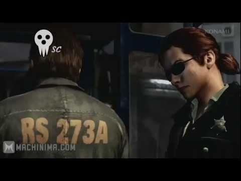 [Informe Especial E3 2011] #2 Resumen del Konami Pre-E3 Show