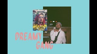 Dreamy Gang [Lil Pump Bootleg] - Audio