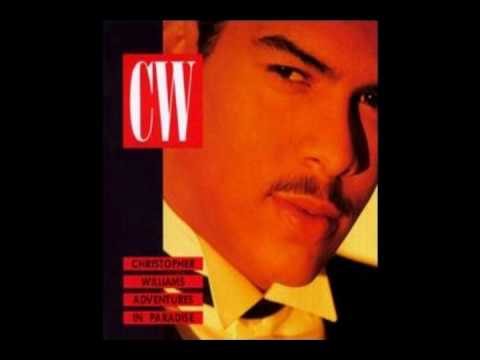 Christopher Williams - Promises, Promises.