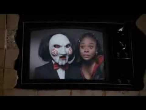 scary movie 4brendasaw spoof youtube