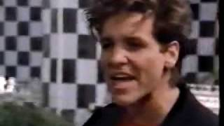 Michael Damian Rock On 1989