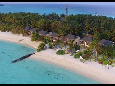 Summer Island - Main Movie @ Maldives (North Male Atoll, 12.15 - 01.16)