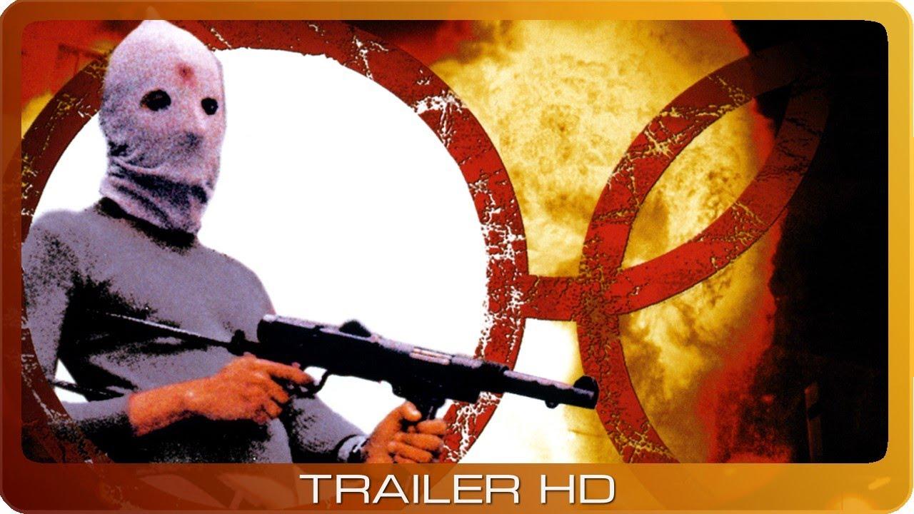 21 Hours At Munich ≣ 1976 ≣ Trailer