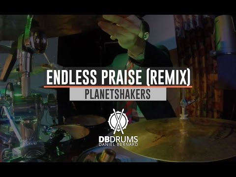 Endless Praise (Remix!) // Planetshakers // Royalwood Church